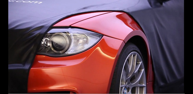 BMW 1 Series M Coupe - Limited to 2700 copies, three colors and manual transmissions