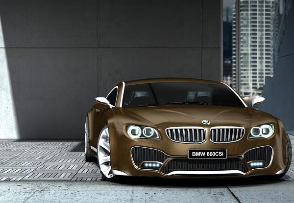 New BMW Series Concept HOT Or NOT Bimmerfest BMW Forums - 840 bmw 2014