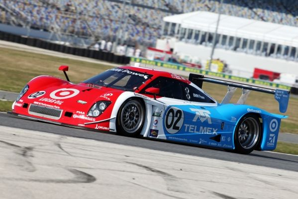 BMW Power Sweeps Top-Three Starting Positions for 51st Rolex 24 at Daytona