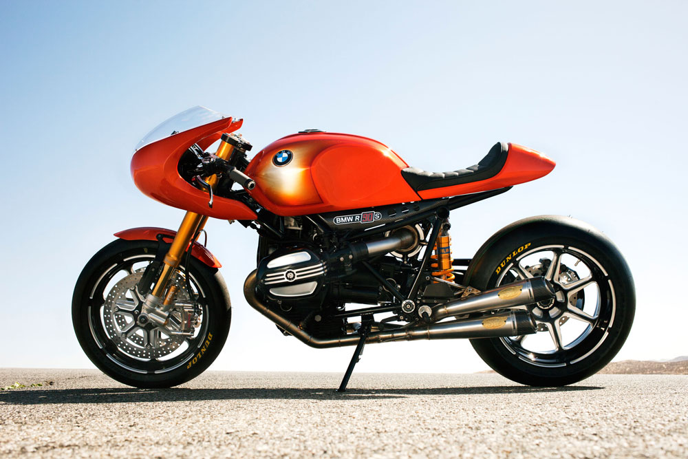 The BMW Concept Ninety