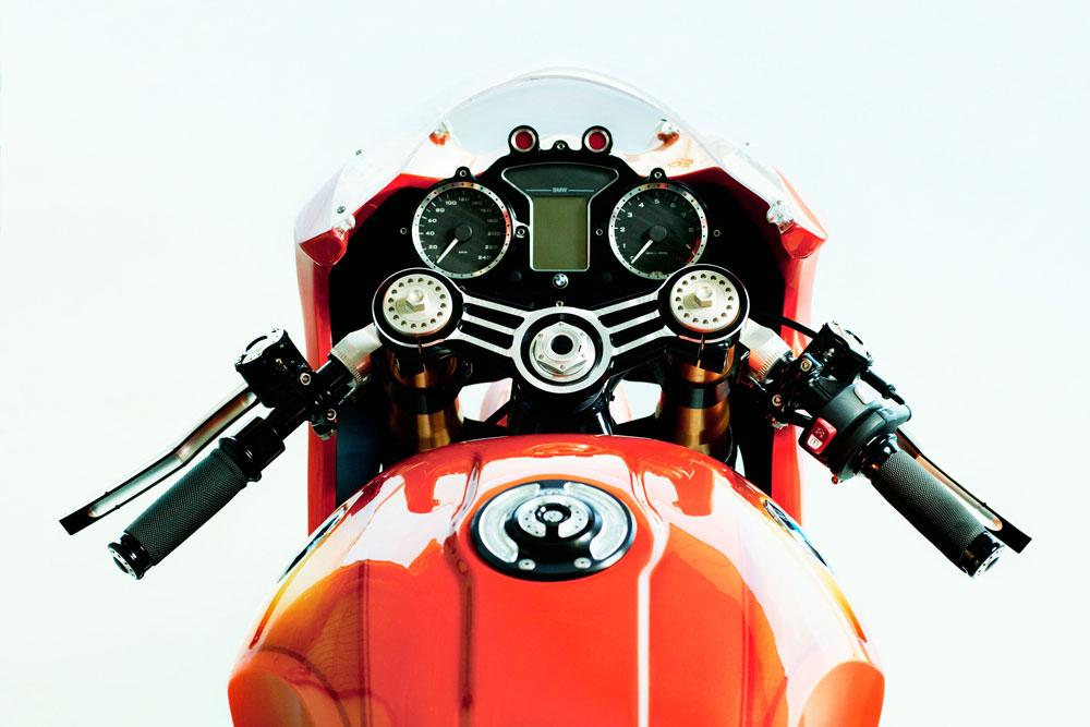 Roland Sands BMW Concept Ninety