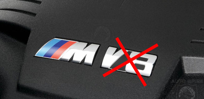 Next-generation F30 BMW M3 coming with a 3.3-liter V6 engine and 440 hp