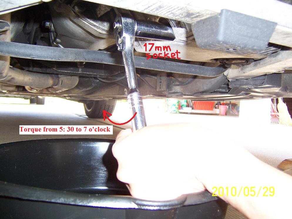 Diy E39 Changing Engine Oil Made Simple How To Do It In