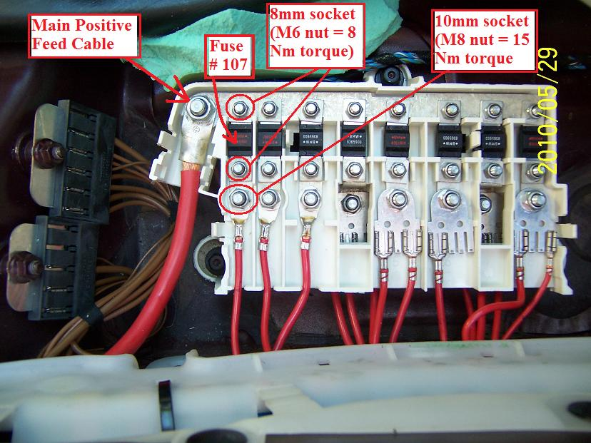 1998 bmw 528i fuse box location 1998 wiring diagrams