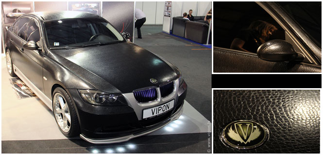 Crocodile Skin E90 - Is Crocodile skin wrap the next flat black?