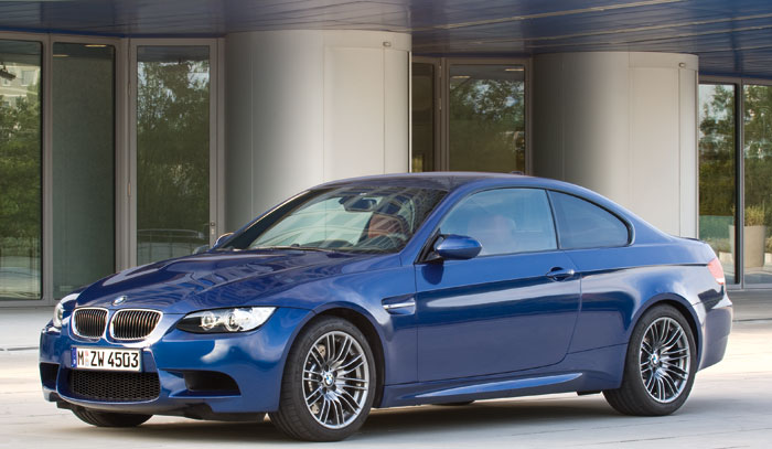 E92 M3 Production confirmed until 2013