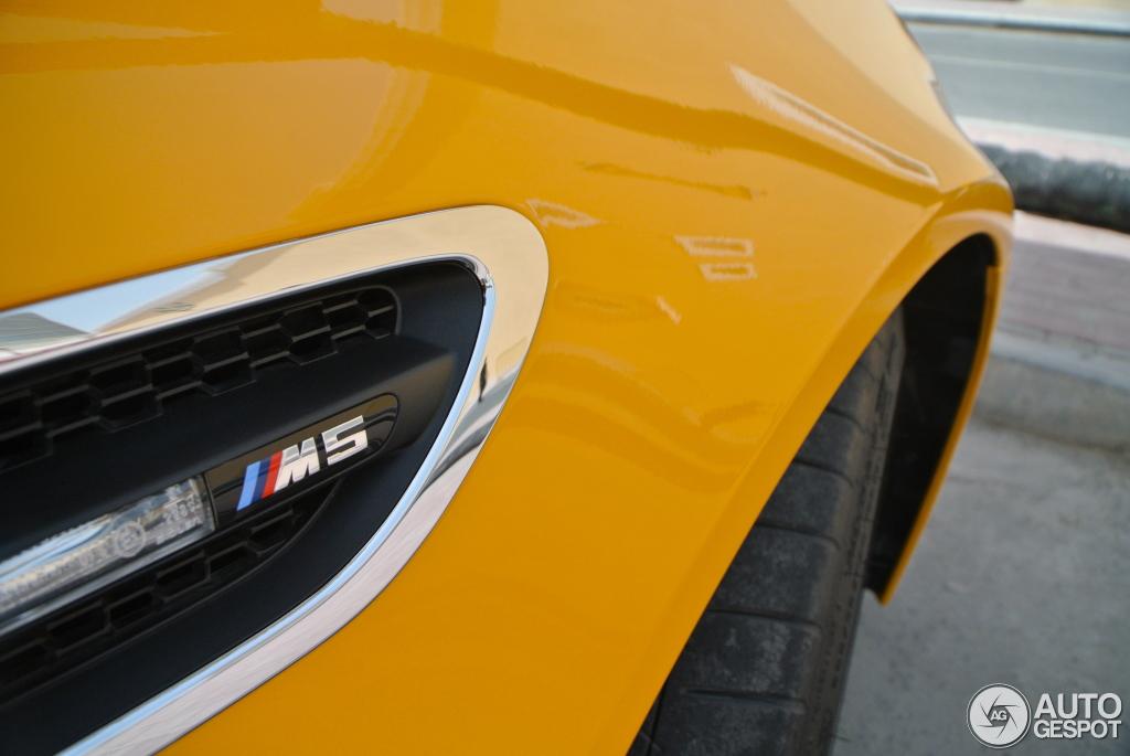 BMW individual M5
