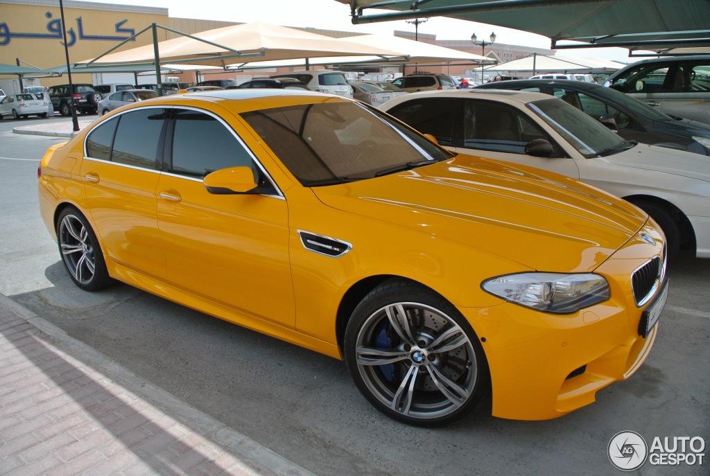 BMW M5 forum