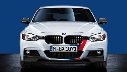 F30 3 Series M Performance Stripes Love It Or Leave It