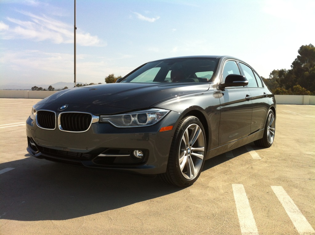 Click Image For Larger Version Name BMW F30 Mineral Grey 2