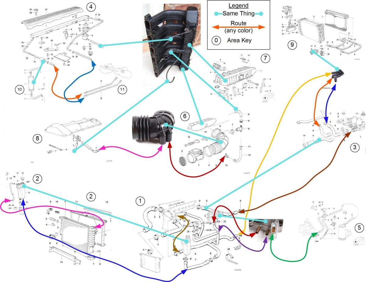 amazing m3 engine diagram photos - best image wire