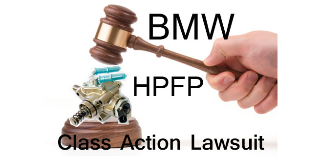 Kershaw, Cutter & Ratinoff takes on BMW in class action suit regarding defective HPFP