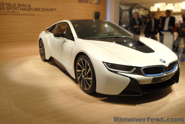 Tesla Losing 4000 Per Car How Much Is Bmw On The I3 And I8 News At Bimmerfest