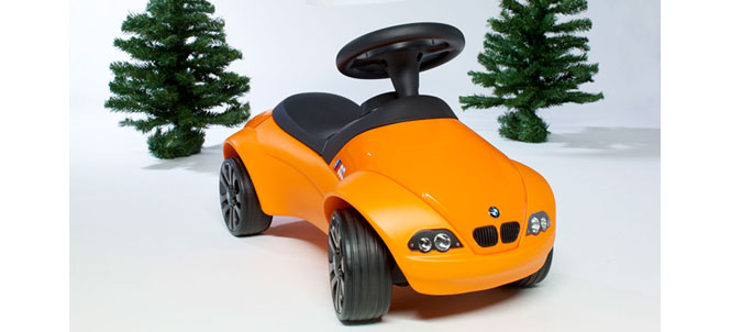 Have yourself a Merry Christmas with BMW's Lifestyle Collection