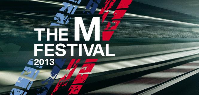 M Festival 2013