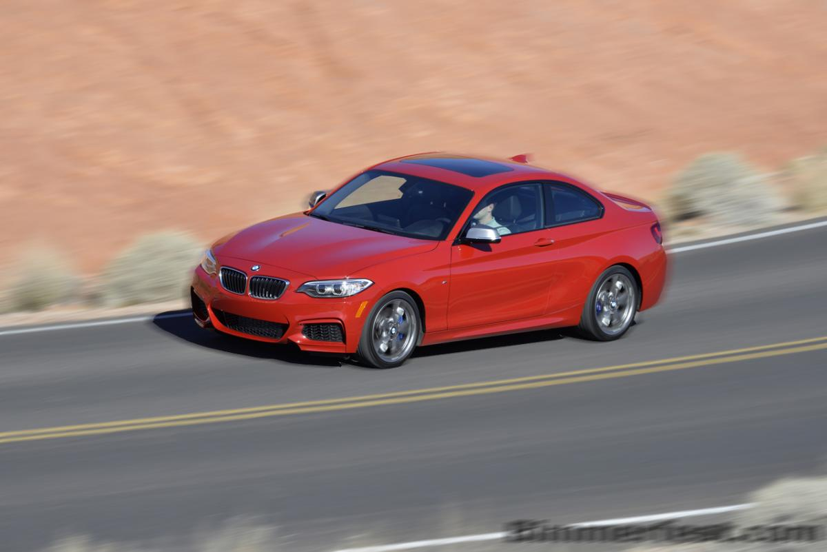 Does BMW have an unintended acceleration problem