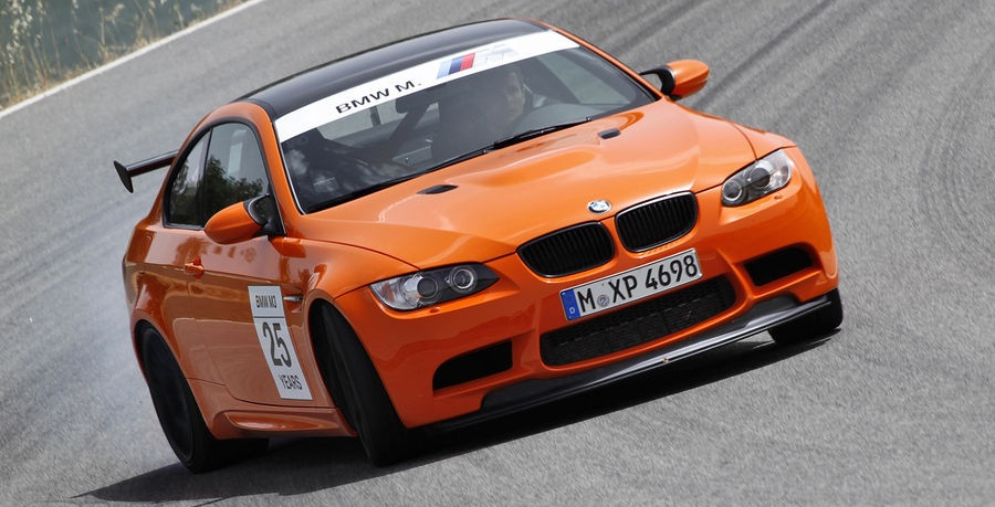Review: The mega M3 GTS, BMW's hardcore 911 GT3 RS rival pushing 444bhp and 190mph!