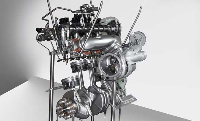 F30 320i Vs 328i Engines Part Number Comparison Bmw News At Bimmerfest Com