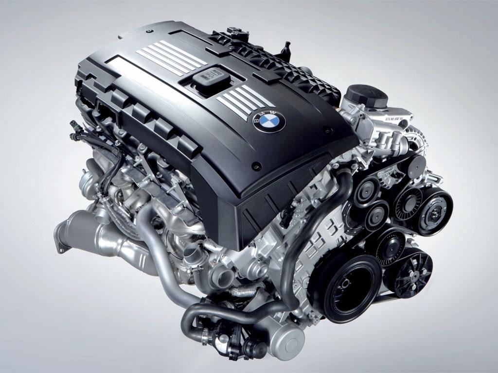 BMW 3 series N55 recall