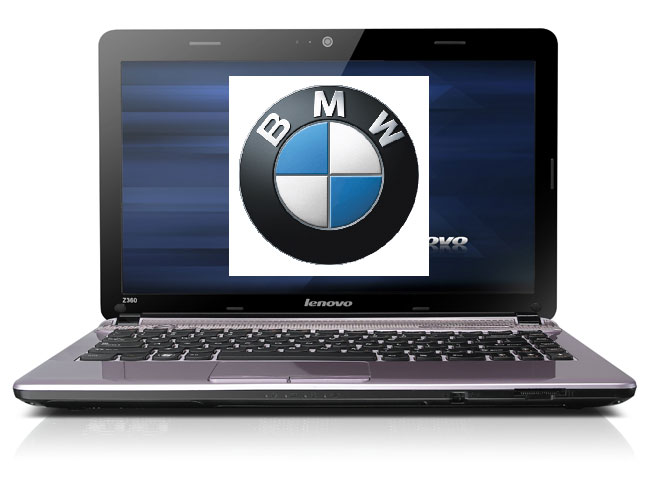 BMW selling cars via internet
