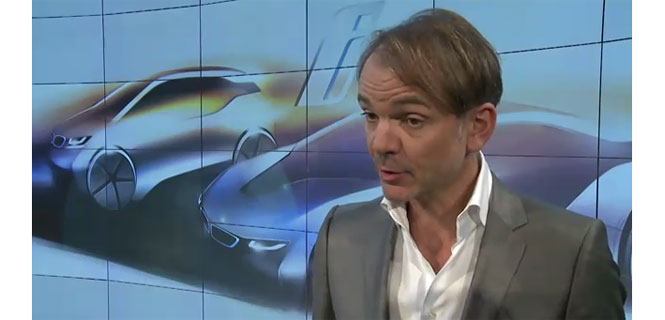 VIDEO: BMW Top Brass Talks about the New BMW i Sub Brand