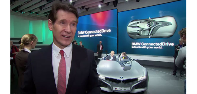 Confused by the BMW ConnectedDrive Concept Vehicle?  BMW Explains.