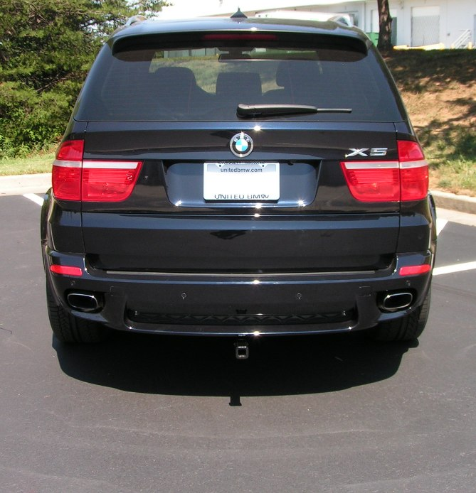 [DIAGRAM_1CA]  2013 BMW x5 - Trailer hitch recommendations? | Bimmerfest BMW | 2013 Bmw X5 Trailer Wiring |  | Bimmerfest