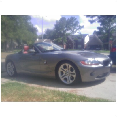 03 BMW Z4 Convertible Top Problem. Don\'t think its the motor ...