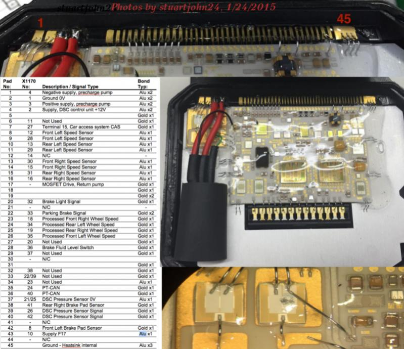 Brake Pressure Sensor (DSC/ABS/BRAKE Trifecta) - Page 2 - Bimmerfest ...