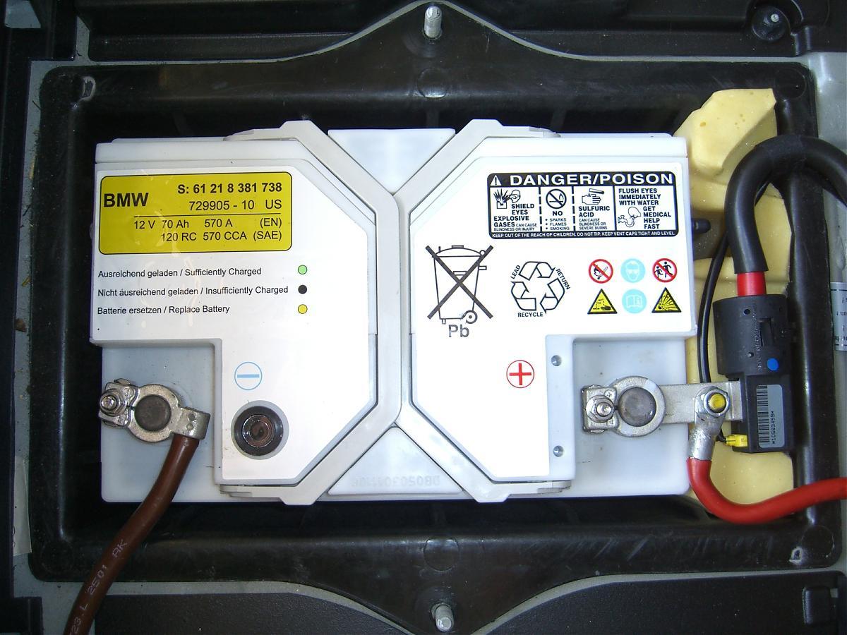 Многие владельцы BMW X5 не знают где в ихмен авто находится аккумулятор.  Забавно, не правда-ли.  Если вы попали на...