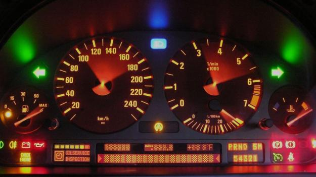 How to diagnose if an SES CEL light has been disabled by the