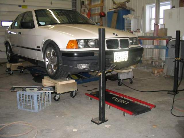 Diy Homemade Wooden Ramps For Your Car Page 3