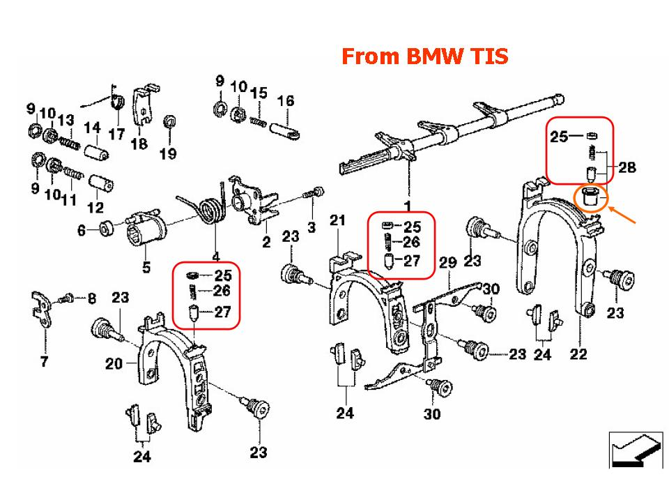 Bmw Gear Schematics, Bmw, Free Engine Image For User
