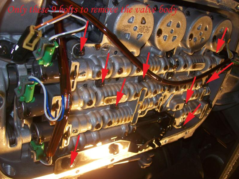 Common causes of gm transmission 5l40e no reverse and possible click image for larger version name bolts to remove copyg views 9131 fandeluxe Images