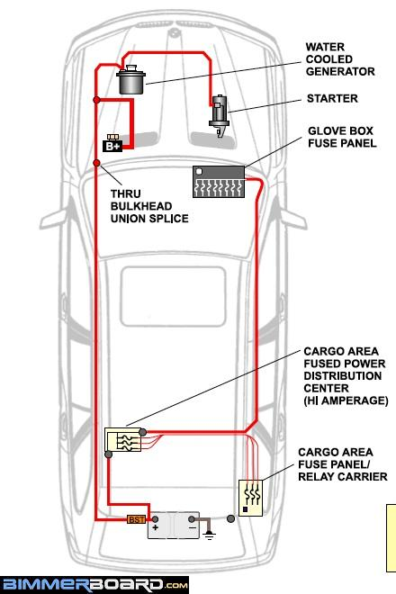 Awesome BMW E60 Radio Wiring Diagram Pictures - Best Image Diagram ...