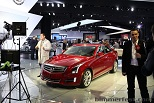 Cadillac ATS: 2013 North American Car of the Year