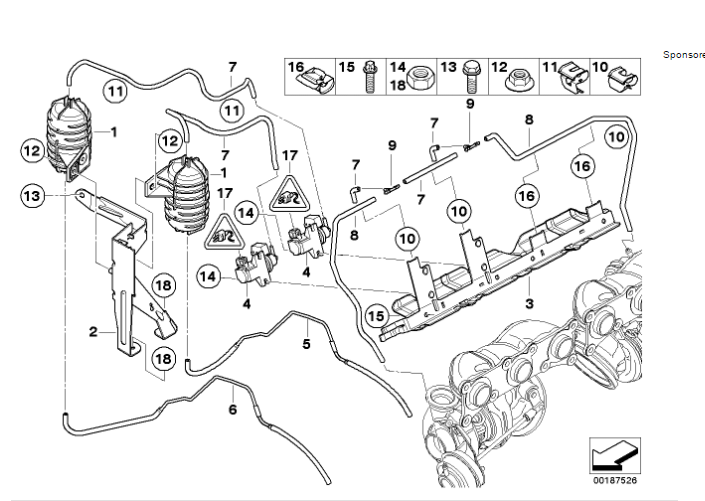 Engine Malfunction Light, Reduced Power - Bimmerfest - BMW