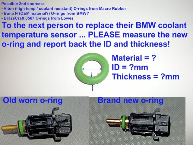 Connector Set For BMW 328Ci 328i 330Ci 330i E46 E90 FAE Coolant Temp Sensor