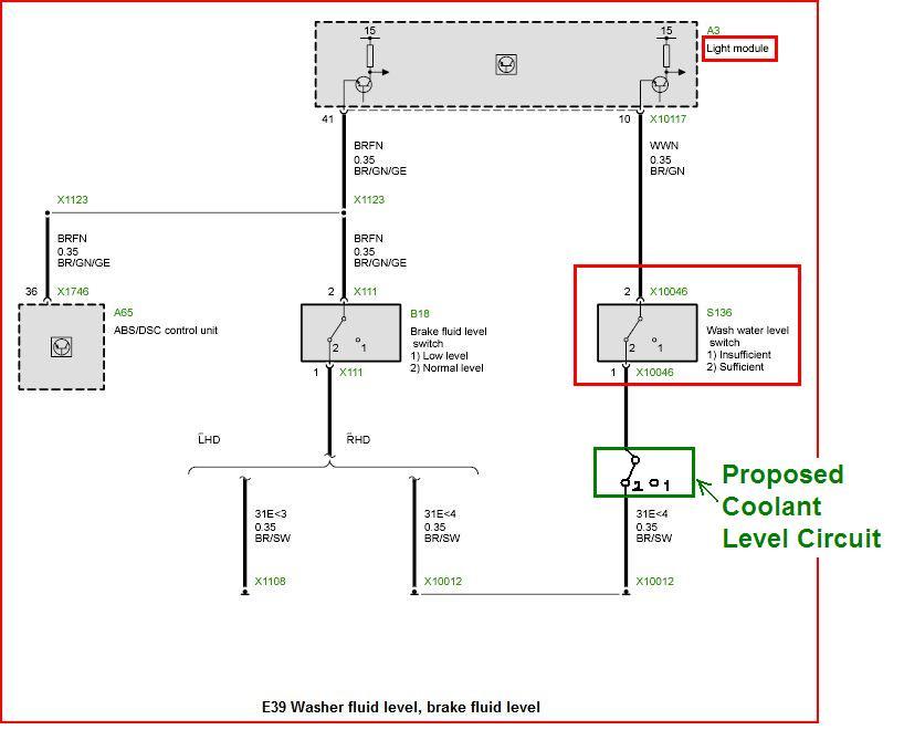 subaru maf sensor wiring diagram fluid level sensor wiring diagram #15