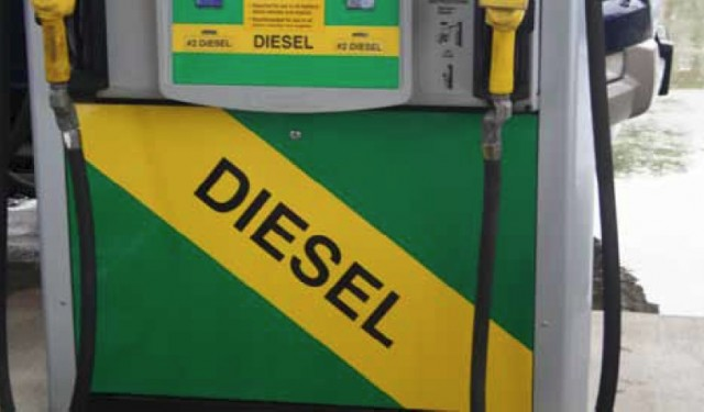 Diesel Gas Stations Near Me >> Misfueling Diesel Protection System Not Working Properly
