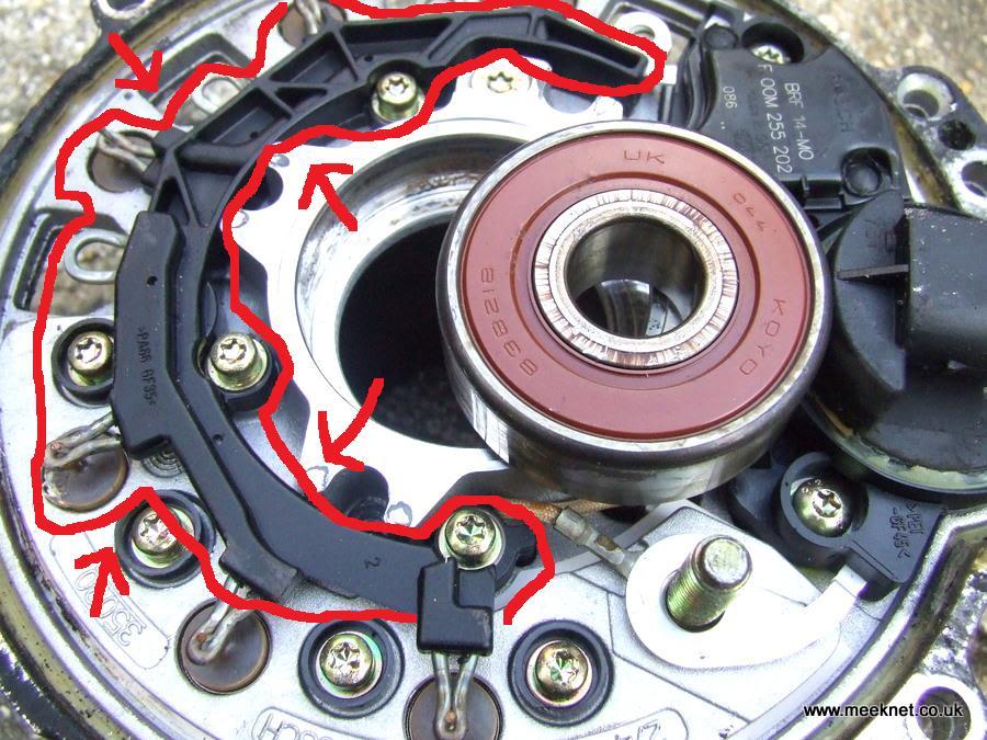 DIY: 1998 528i Bosch Alternator Rebuild for $30! - Page 3