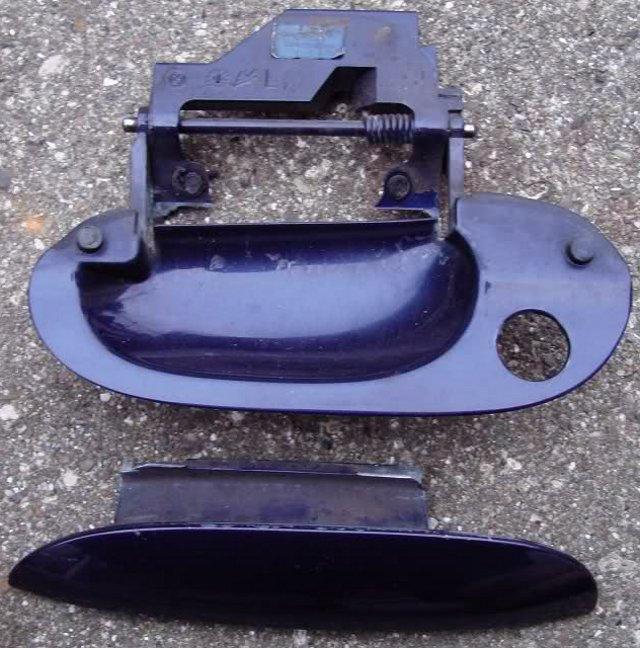 E39 door handle problem driver side bimmerfest bmw forums for E39 interior door handle replacement