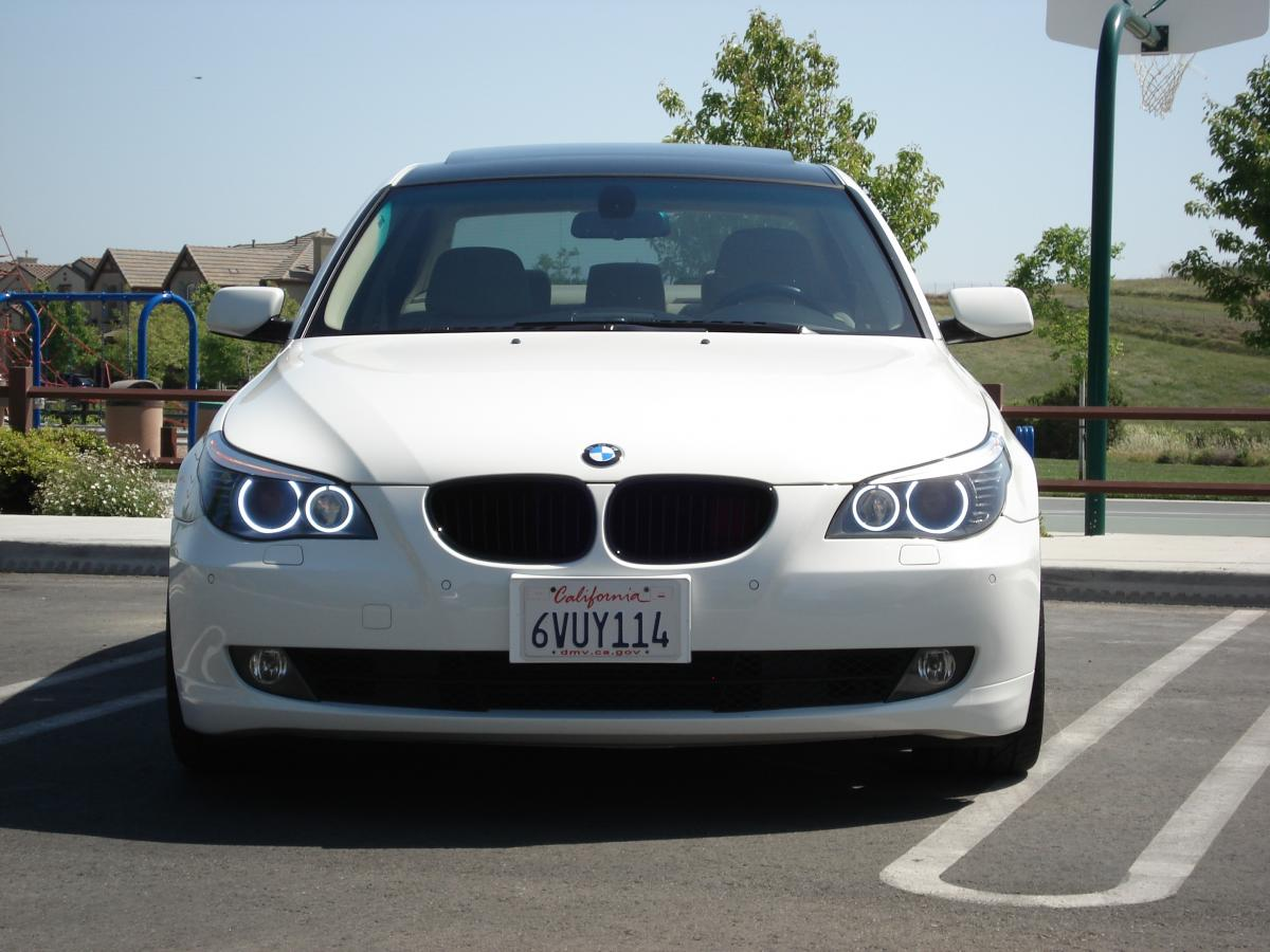 e60 angel eye upgrade - Bimmerfest - BMW Forums