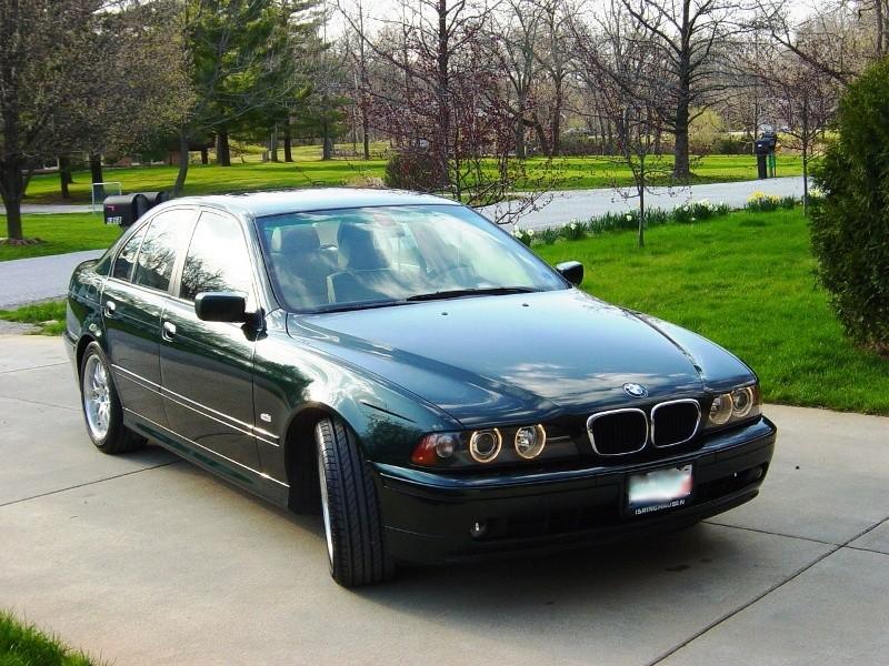 2003 530i  Reset check engine light  Bimmerfest  BMW Forums