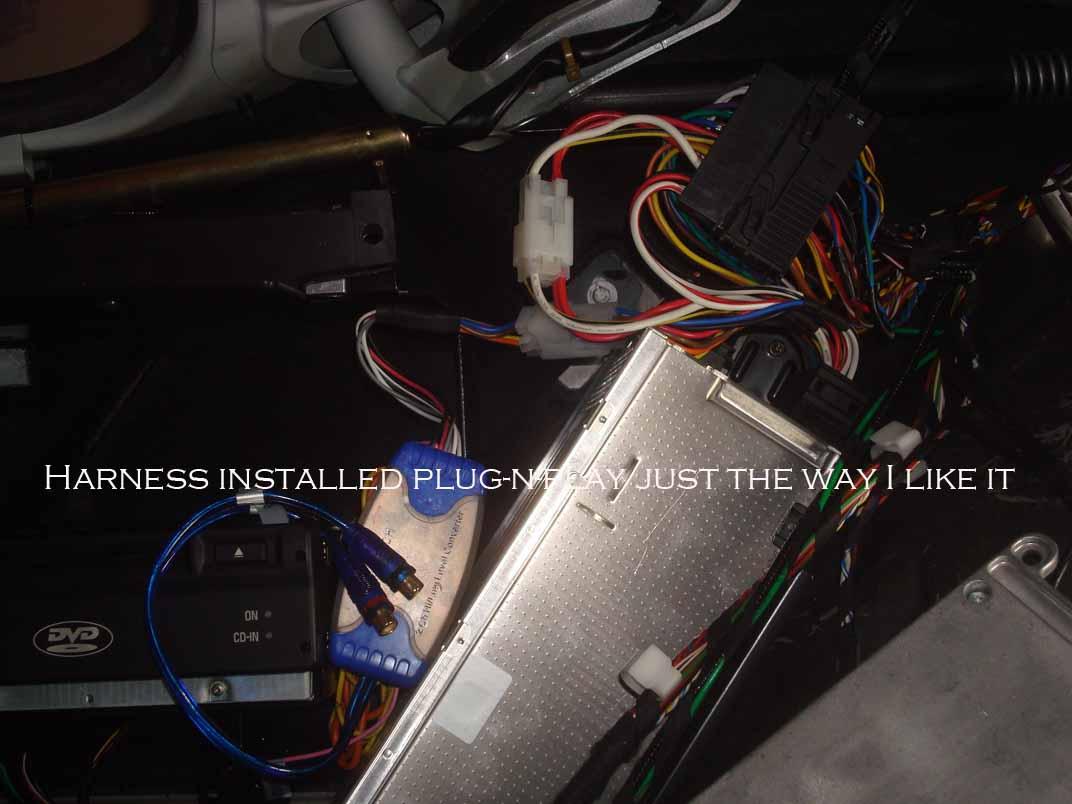 5A70043 Bmw 745 Radio Wiring Kit | Wiring LibraryWiring Library