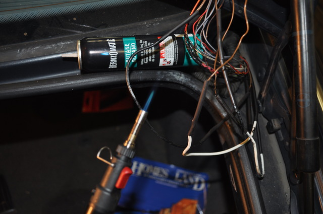 Psa check your trunk wire harness page 2 bimmerfest bmw forums asfbconference2016 Choice Image