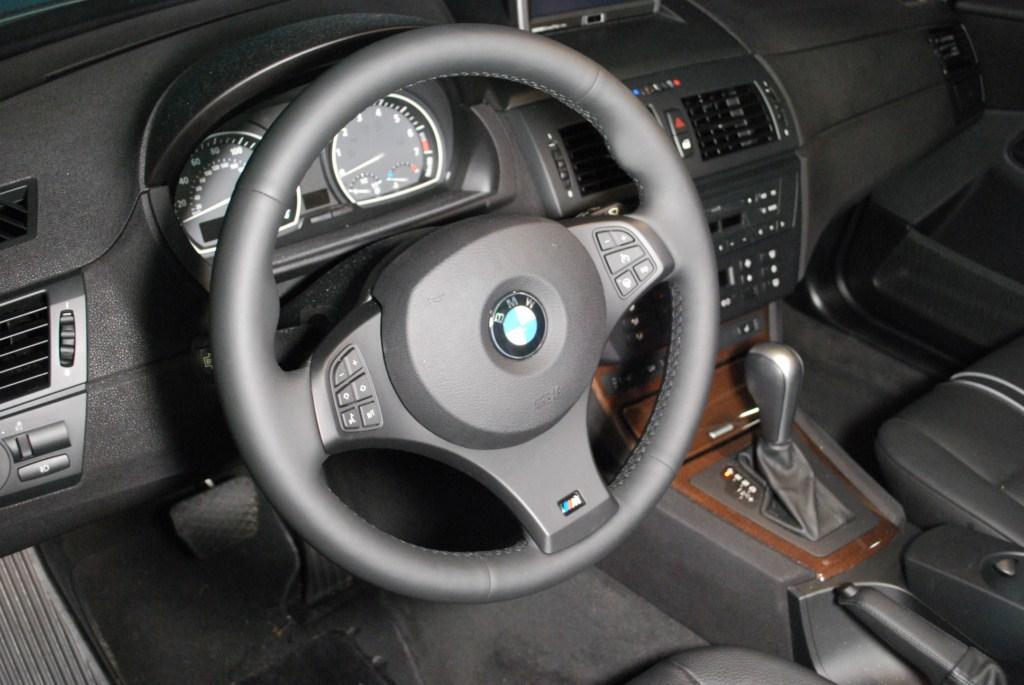 BMW Heated Steering Wheel Retrofit Complete Pictorial DIY