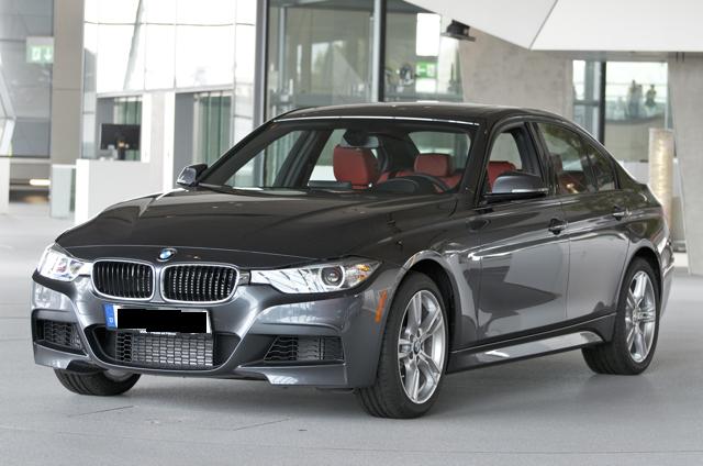 I XDrive MSport Review Bimmerfest BMW Forums - Bmw 335i xdrive m sport