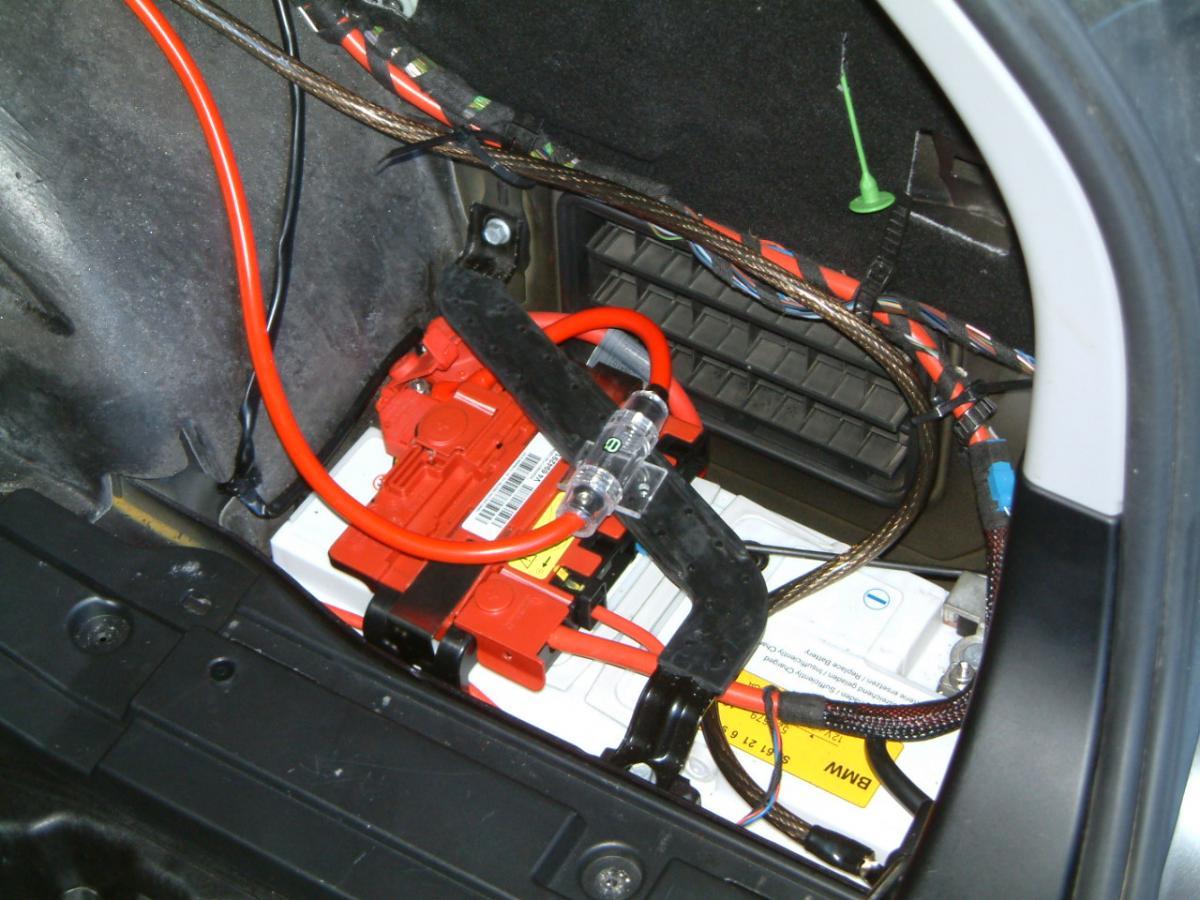 Battery Location For E91 Bimmerfest Bmw Forum