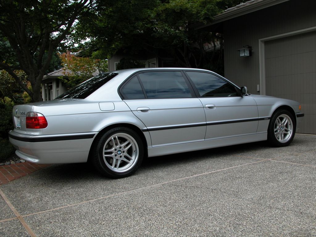 Tips For Bmw 740i Il And 750il E38 Bimmerfest Bmw Forums